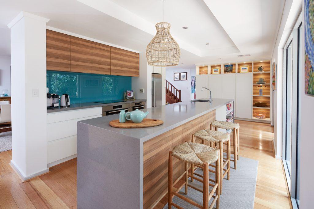 BAC Custom Kitchen Cabinets